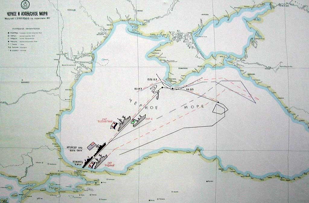 богдашин карта