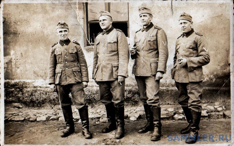 штрафные батальоны вермахта