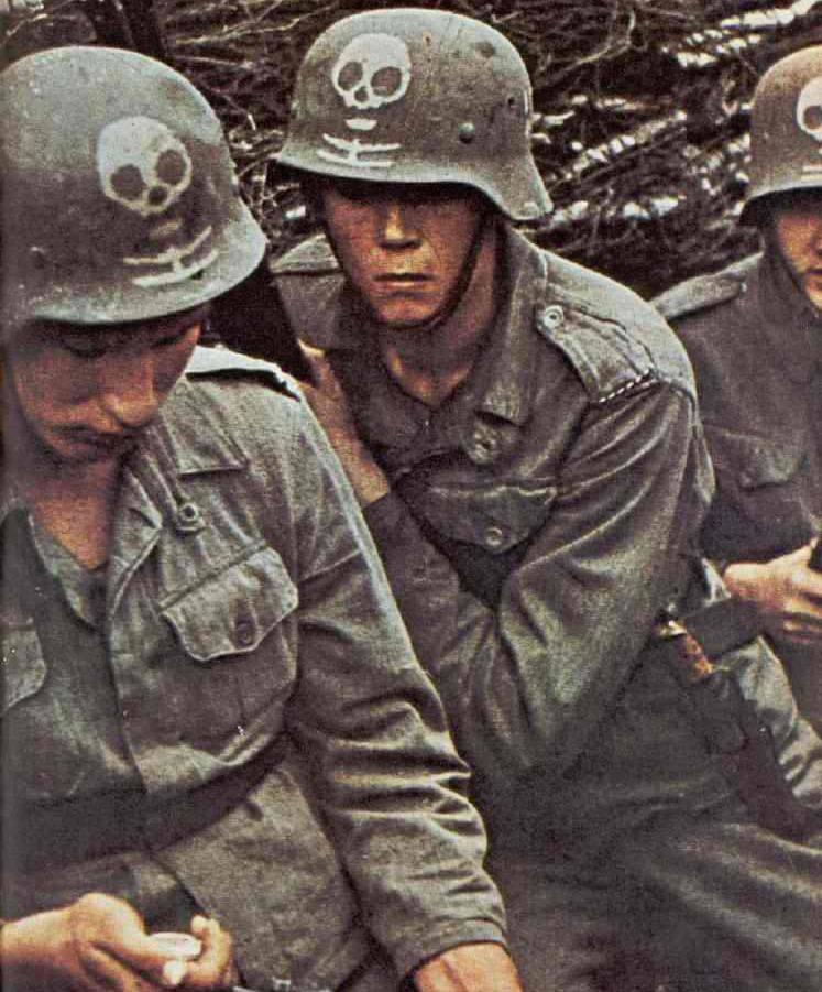 штрафные батальоны вермахта11