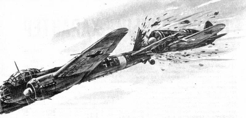 воздушный таран1