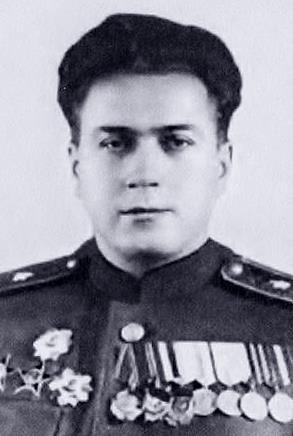 Ленинградское дело кубаткин