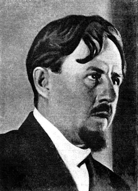 Михаил Александрович Чернов