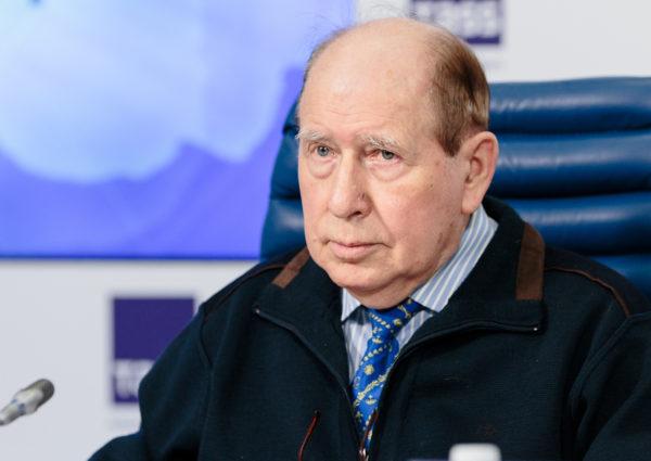 Выступление академика РАН Вениамина Алексеева - Екатеринбургские останки - вопросов больше, чем ответов!