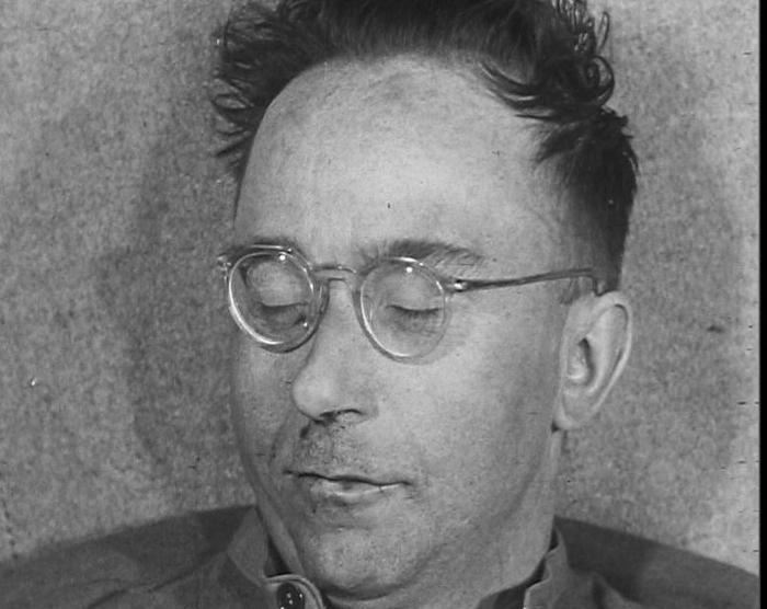 добрый палач Генрих Гиммлер4