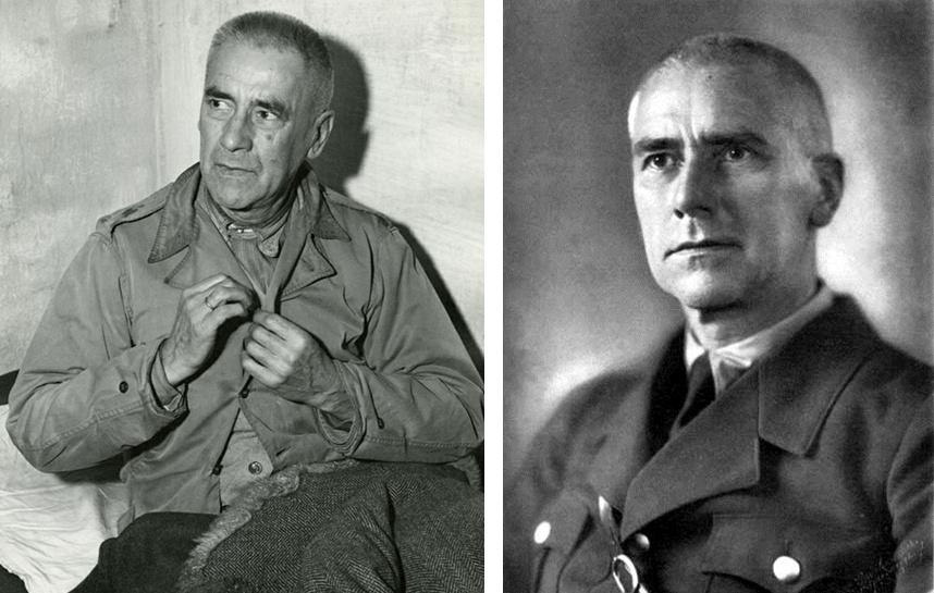 добрый палач Рейхспротектор Богемии и Моравии Вильгельм Фрик5