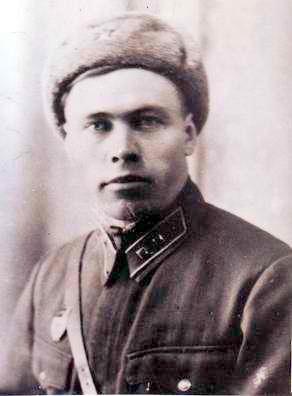 Афанасьев Иван Филиппович
