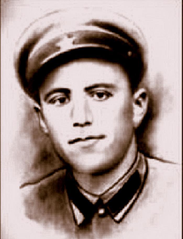Андрей Алексеевич Собгайда дом павлова