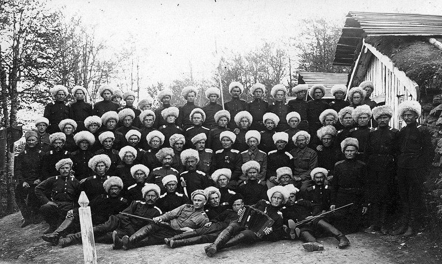 Белый террор в Майкопе осенью 1918 года. Майкопская резня3