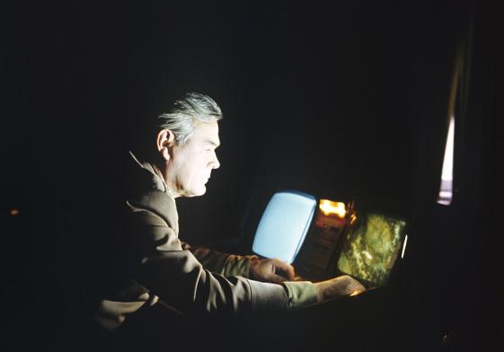 Герой Советского Союза Василий Лазарев