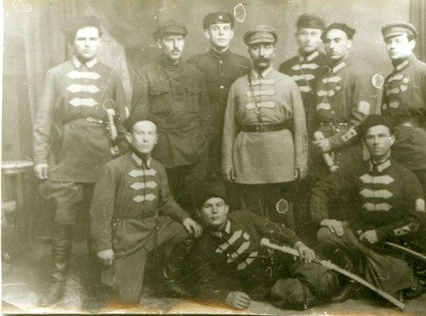 Семён Михайлович Будённый3