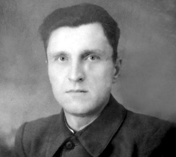 Степан Иванович Кочнев!