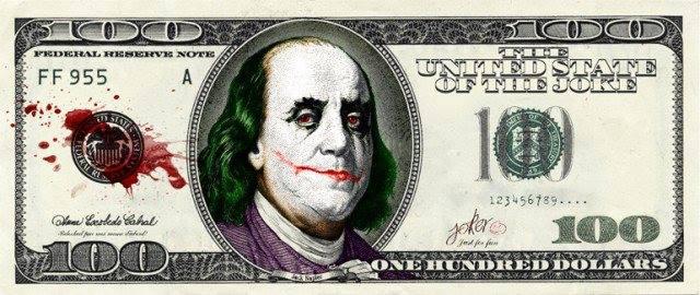 доллар деньги банк