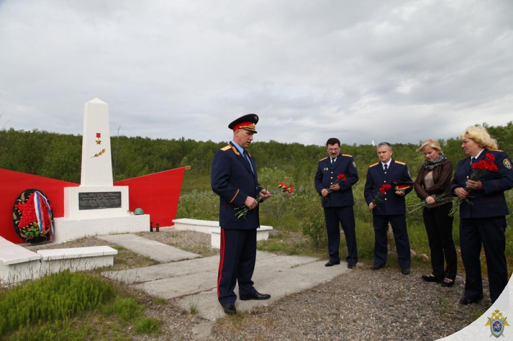 ивченко памятник