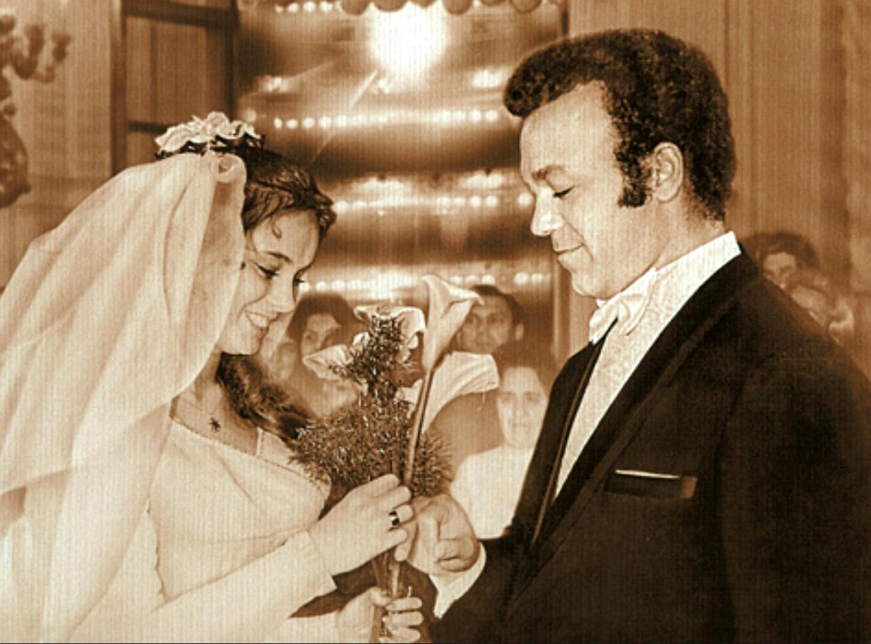 кобзон - свадьба