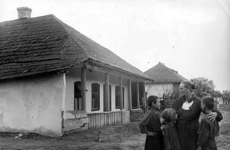 котовский родился дом