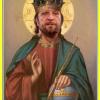 Патриарх Кирилл получил прошение о канонизации байкера Залдостанова под именем