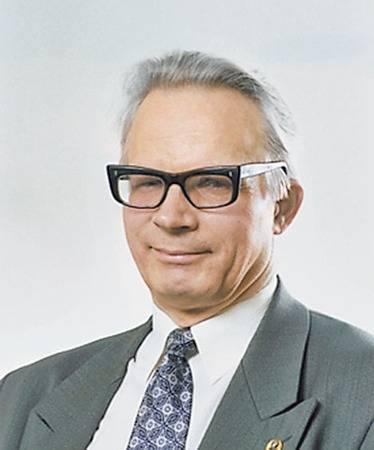 Член-корреспондент РАН Андрей Брушлинский исследовал проблемы психологии личности и мышления человека