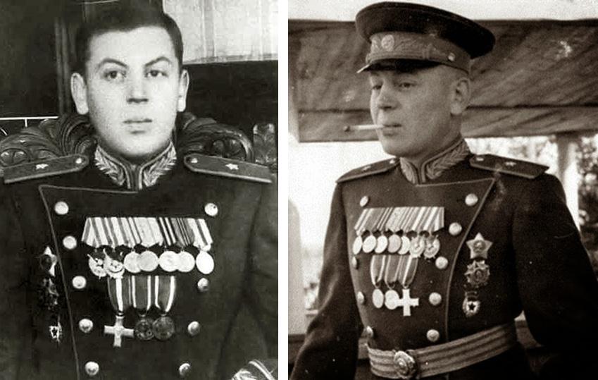 Дети Сталина 2ф