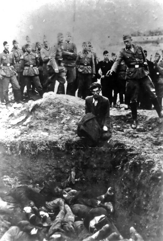 Последний еврей в Виннице