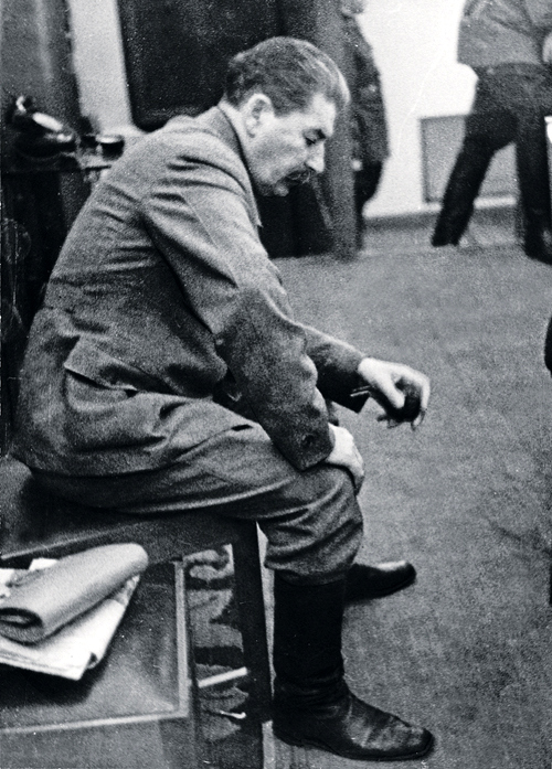 Сталин. редкая фотография height=836