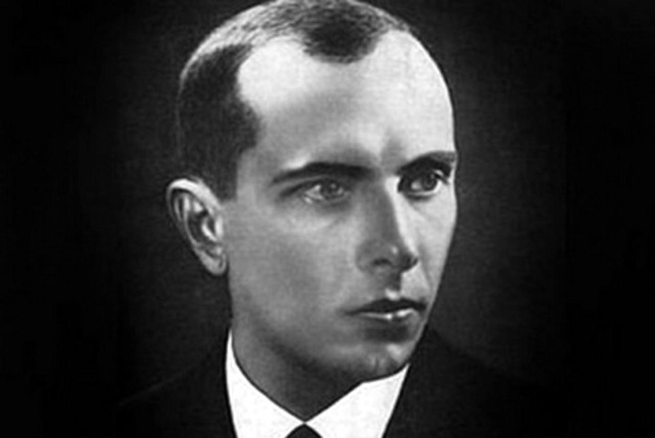 Степан Бандера1