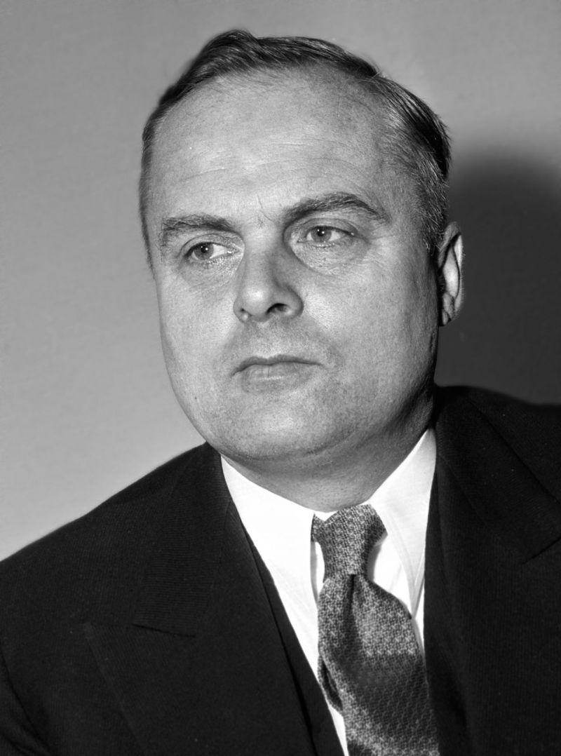 Теодор Оберлендер бандера