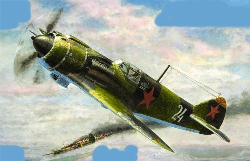 авиация СССР самолет