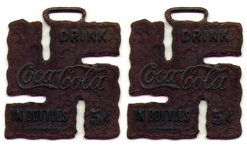 кока-кола спонсор гитлера