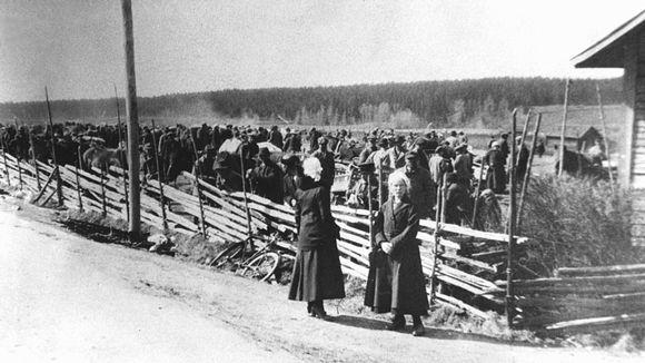 убийство советских женщин2