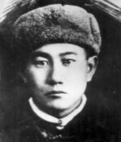 Герой Советского Союза Тулеген Тохтаров-1