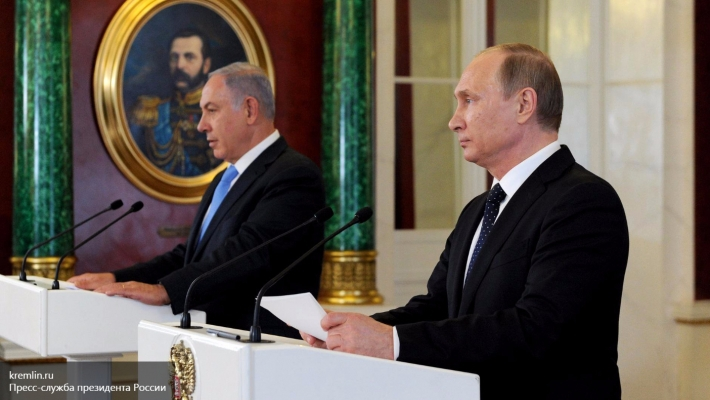 Россия начнет выплачивать пенсии бывшим гражданам СССР, живущим в Израиле. Путин