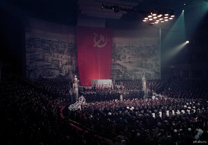 Жизнь со Сталиным на обложке. Советский номер журнала LIFE-1