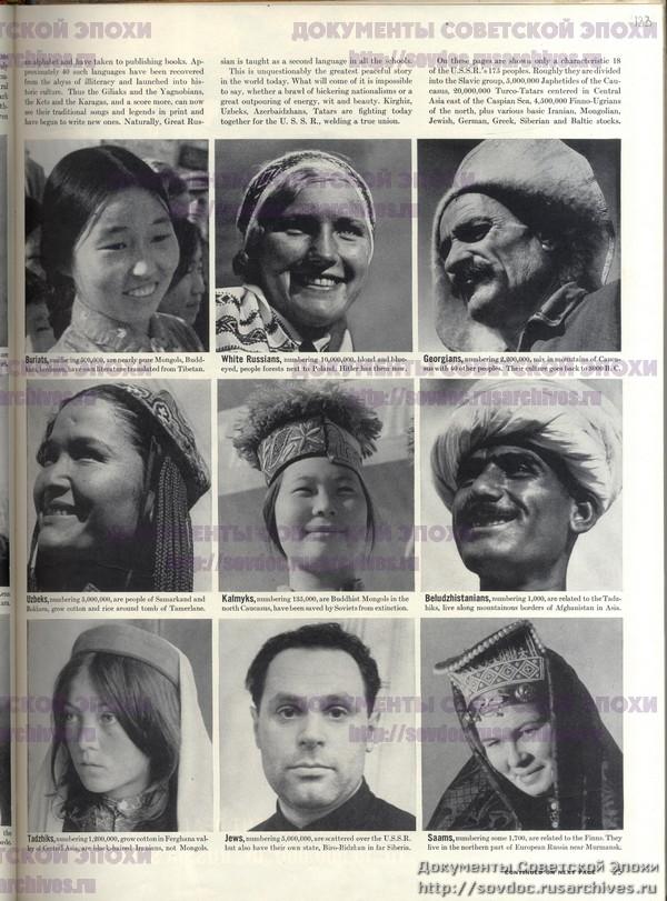 Жизнь со Сталиным на обложке. Советский номер журнала LIFE-50