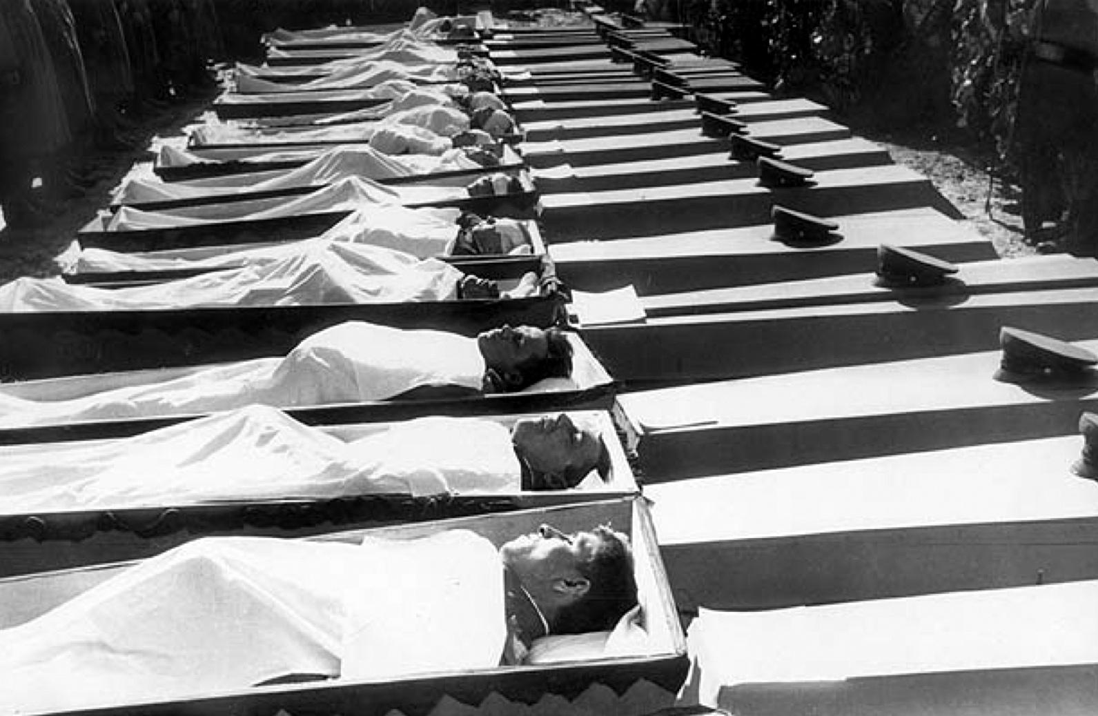Даманский похороны3