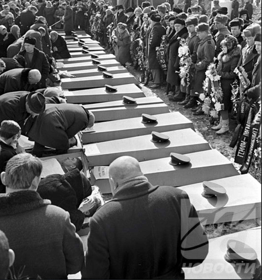 Даманский похороны6