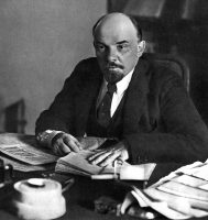 Ленин В.И.!