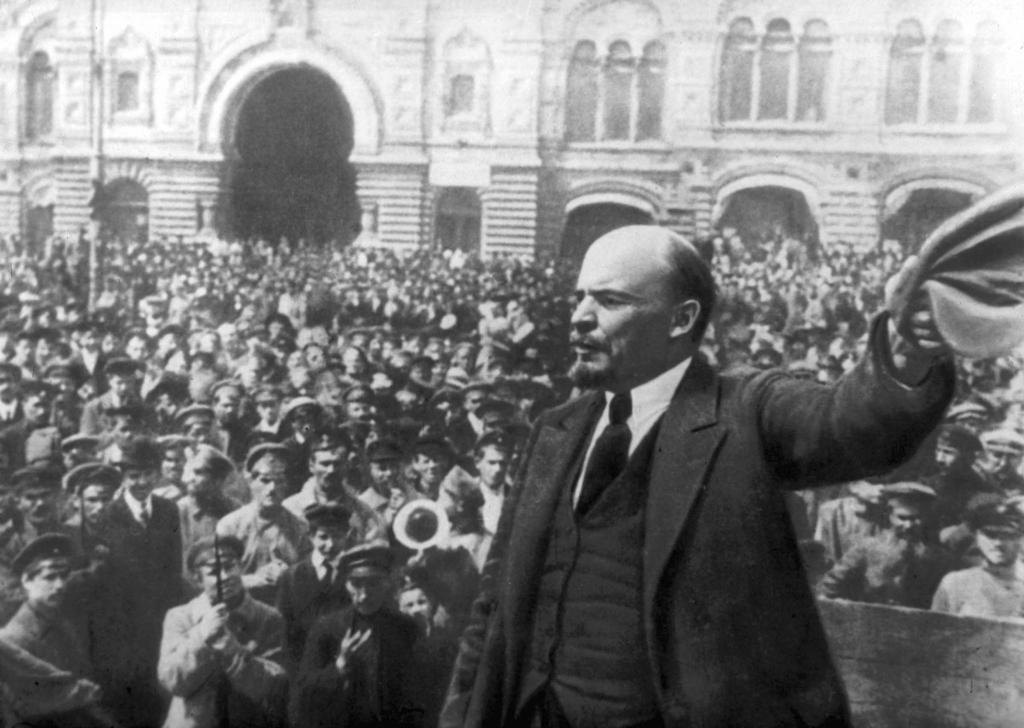 Ленин В.И.3