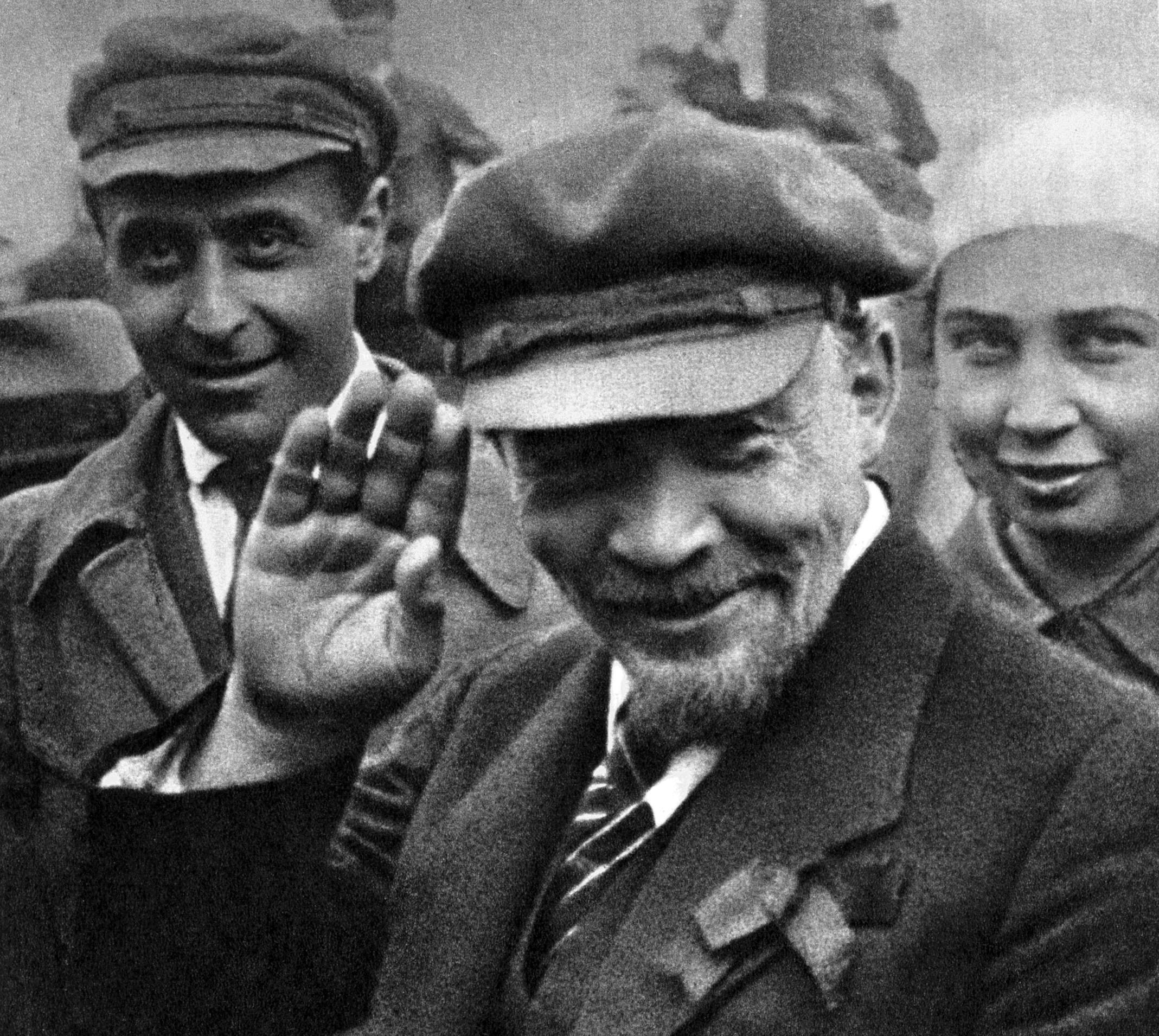 Ленин В.И.5