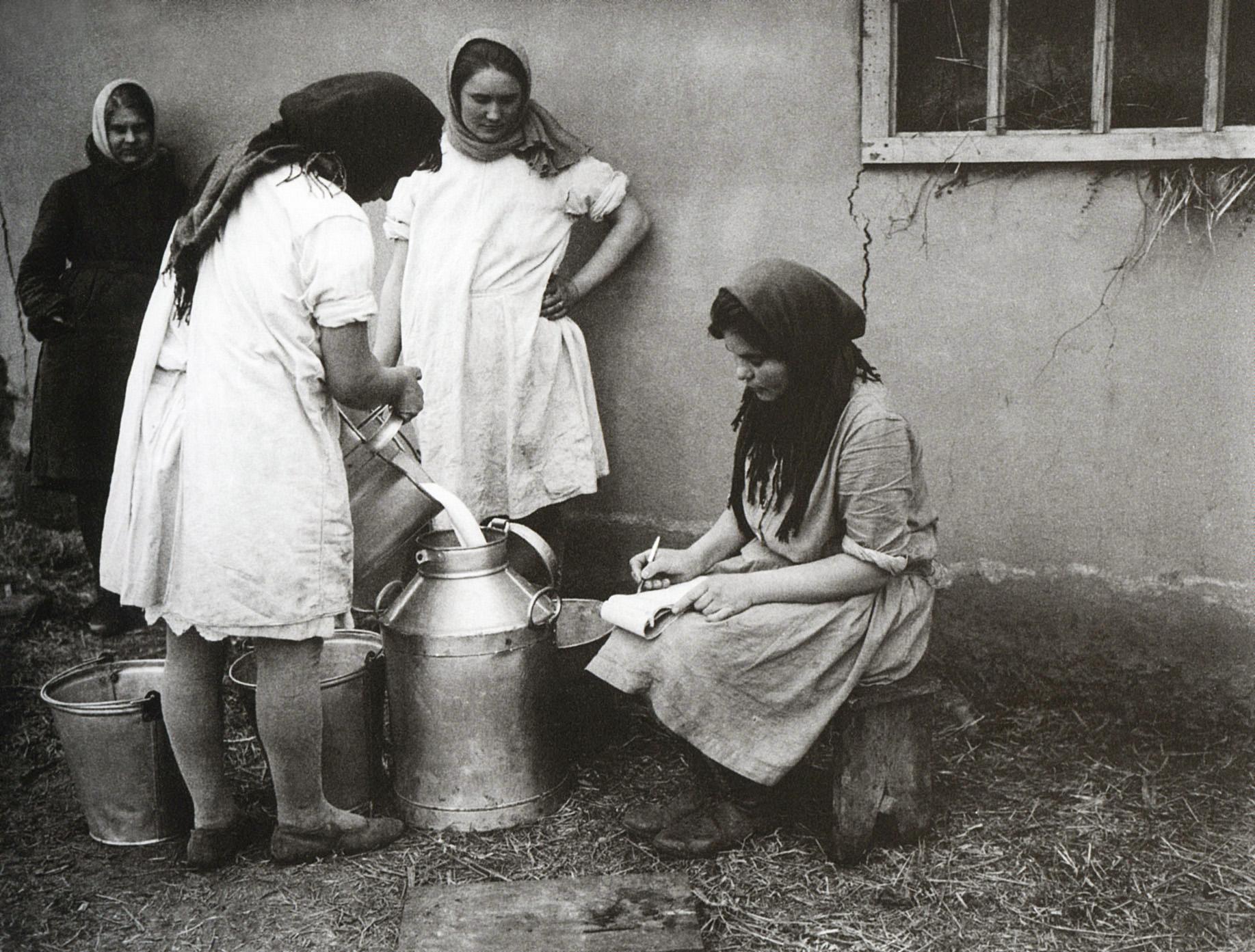 Секс с деревенской русской девочки 1 фотография