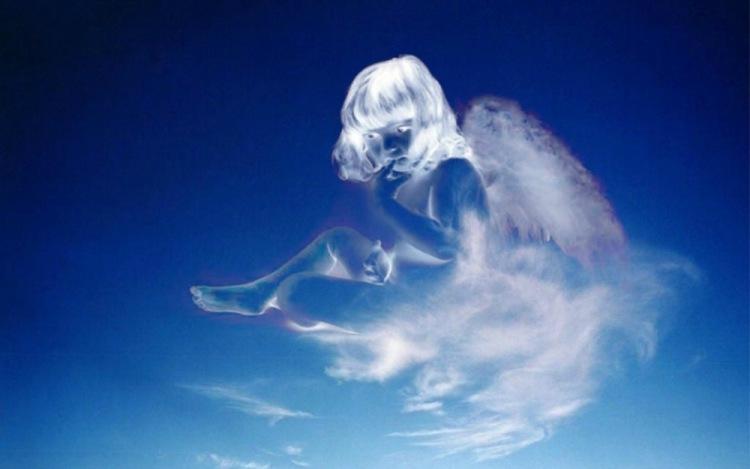 дети - ангелы11