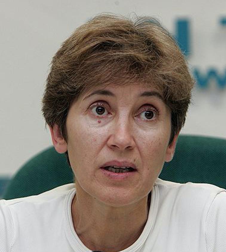 директор региональной программы Независимого института социальной политики Наталья Зубаревич.