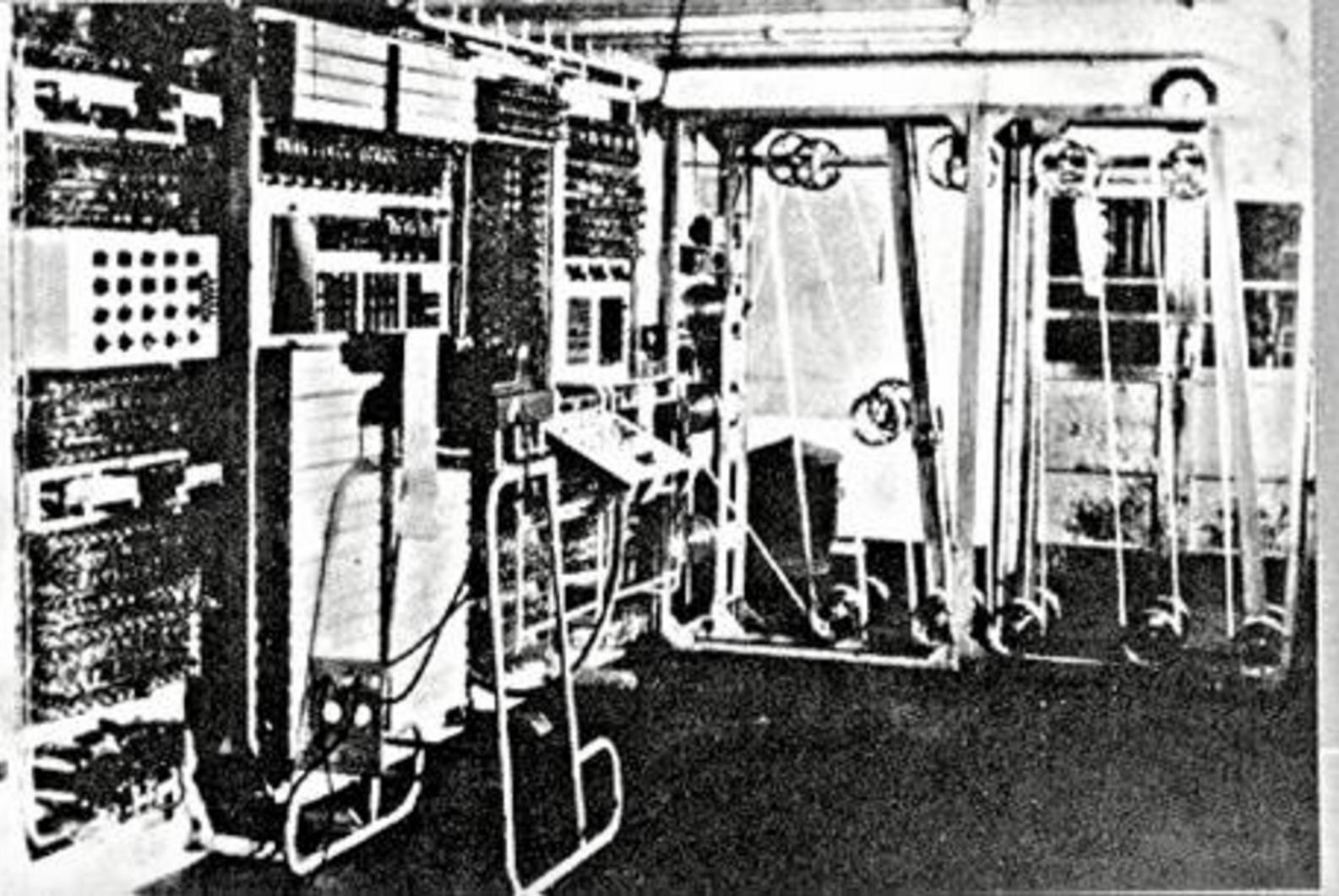 IBM для гитлера