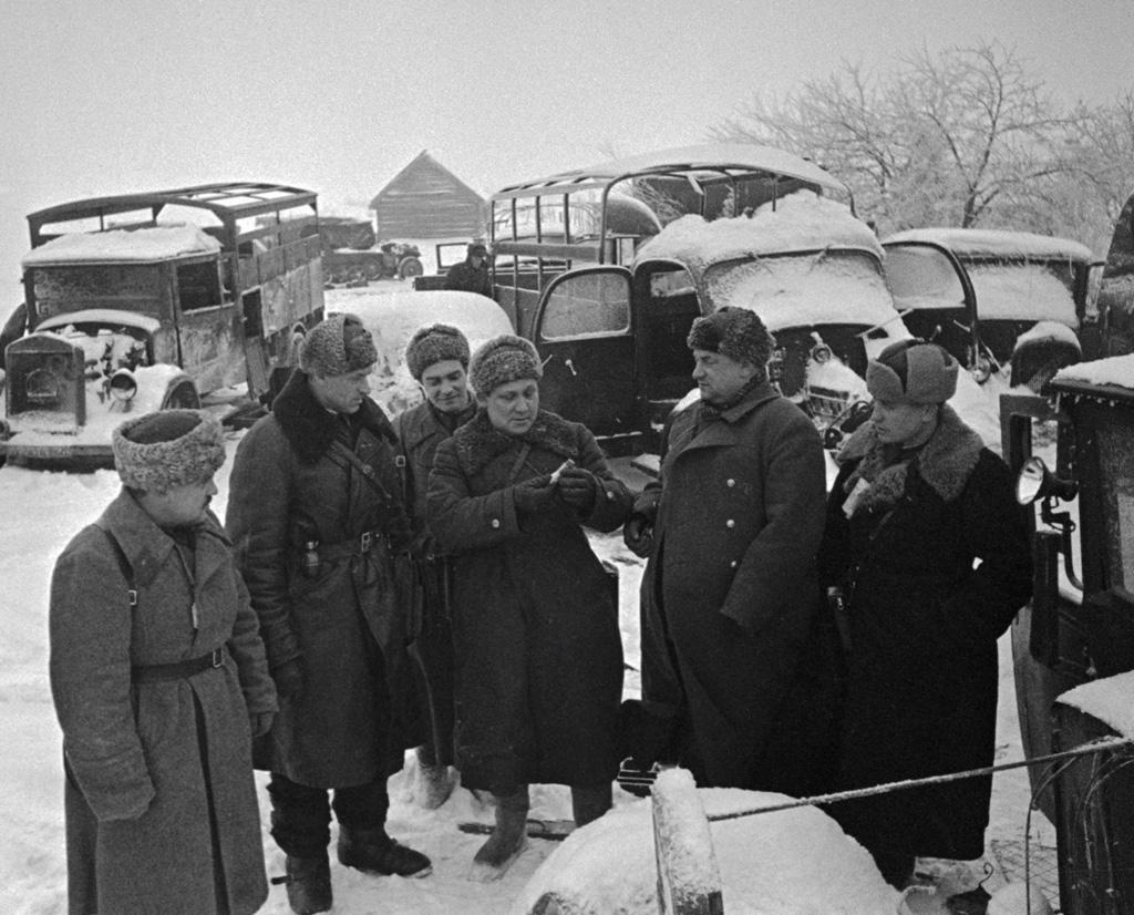 Рокоссовский битва за москву1-1