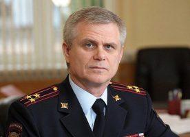 Александр Трушкин МУР