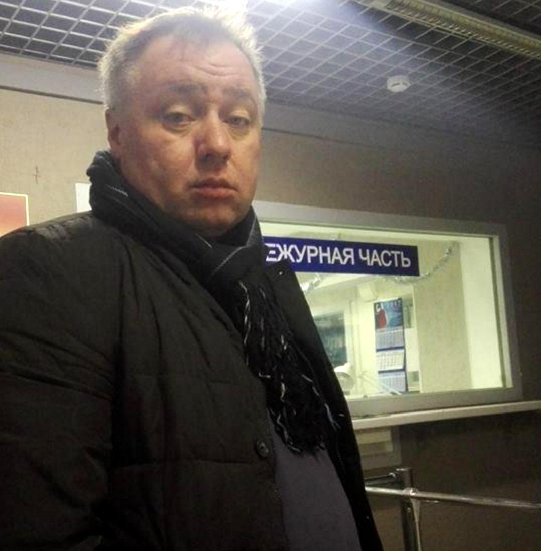 Андрей Бажутин0