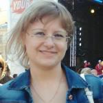 Ольга Киюцина