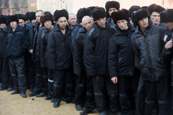 тюрьма россии2