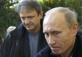 Путин и Ткачев1