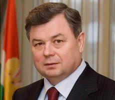 губернатор калужской обл Анатолий Артамонов