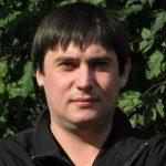 Иван Ушенин
